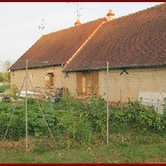 Maisons à vendre en Sologne