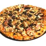 Pizza d'Huberry, pizzas traditionnelles à emporter