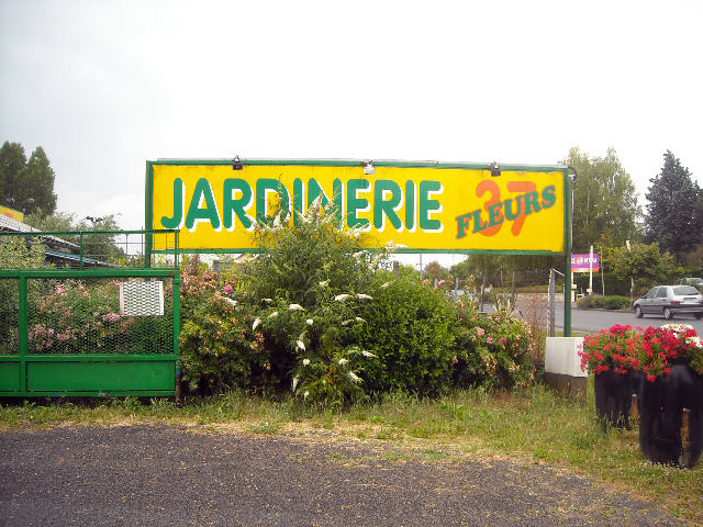 Annuaire des sites internet du centre jardinerie for Jardinerie internet