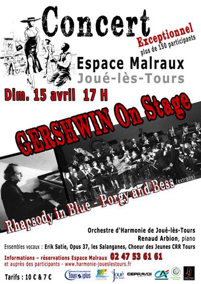 Accueil -  Orchestre d'Harmonie de Joué-les-Tours