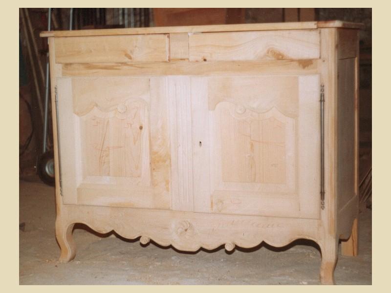 Atelier du bois de la michenerie