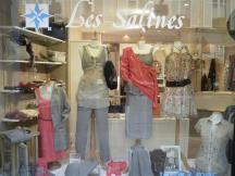 Vente vêtements et accessoires femme à Chartres