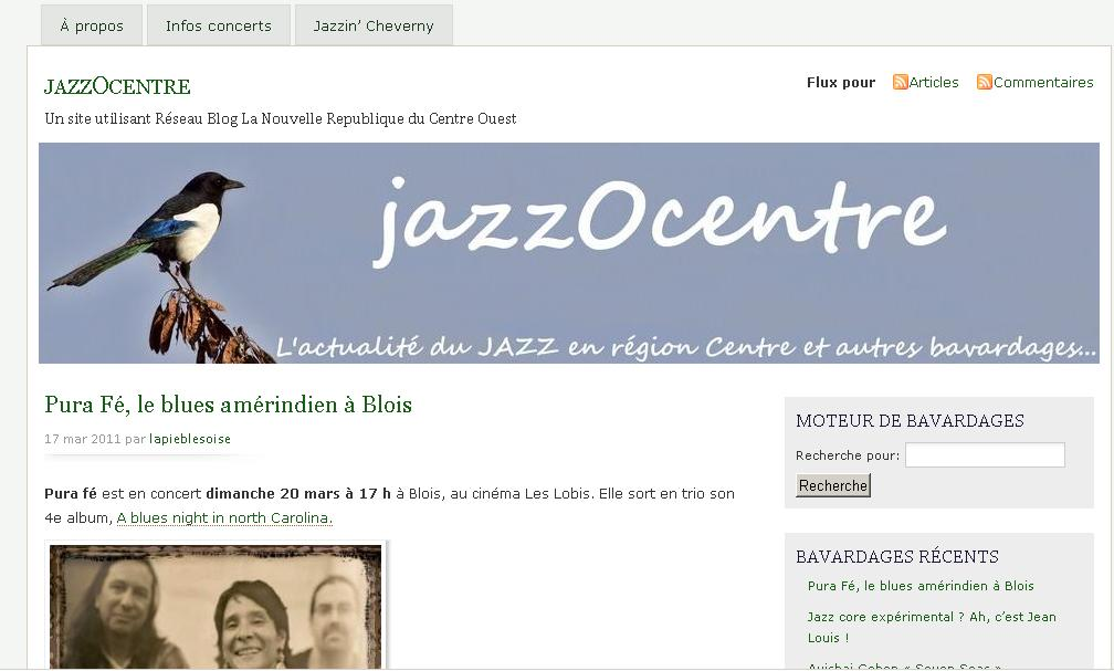 jazzOcentre